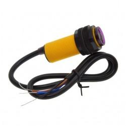 Senzor distanta infrarosu detectare obstacole fotoelectric 3-80cm