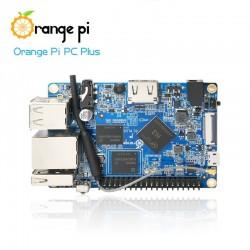 Orange Pi Plus H3 Quad-core Cortex-A7 1GB RAM 8GB Flash WIFI HDMI