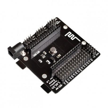 Shield placa expansiune pentru arduino NodeMcu 3.0