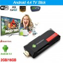 Mini PC Stick TV box MK809IV RK3229T Quad Core 1.6 GHz 2GB RAM 16GB Android 5.1 XBMC Wifi HDMI Bluetooth
