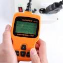 Scaner tester diagnoza auto AUTOPHIX OBDMATE OM123 OBD2 EOBD CAN