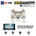 Mini drona MJX X-SERIES X905C 4 canale 6 Axe Gyro Wifi FPV camera 0.3MP