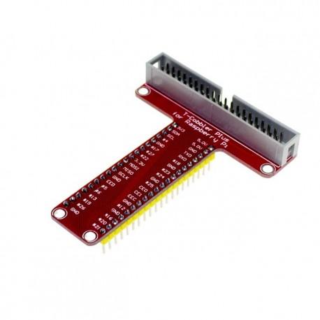 Adaptor GPIO pentru Raspberry Pi v3 Model B+