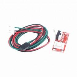 Micro contact limitator pentru imprimante 3D RAMPS 1.4