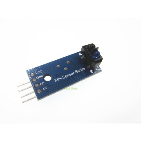 Senzor detectare obstacole cu infrarosu TCR500