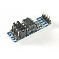 Modul memorie EEPROM AT24C256 I2C
