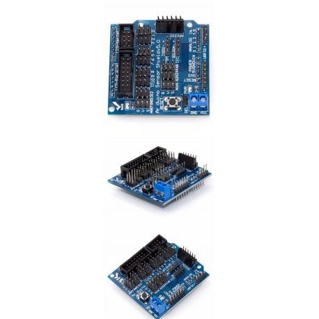 Shield expansiune V5.0 arduino UNO MEGA R3 V5