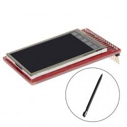 "Ecran 2.0"" LCD TFT SPI 220*176 ST7775 3,3V"