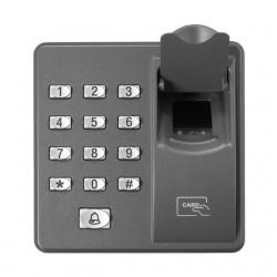 Acces control RFID cu modul de amprenta digitala si tastatura