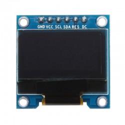 "Ecran 0.96"" LCD OLED I2C IIC SPI 128X64"