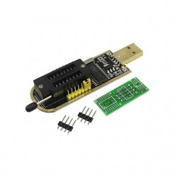 Programator PIC-uri microcontrolere cu chipset CH340G