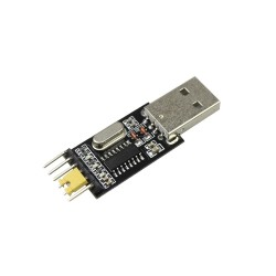 Adaptor usb serial RS232 la TTL CH340G
