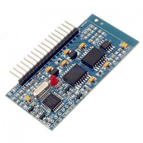 Generator semnal DC-AC SPWM EGS002 EG8010 + IR2110