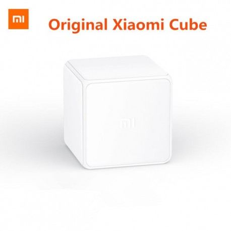 Cub Xiaomi Mi Zigbee WIFI cu 6 actiuni