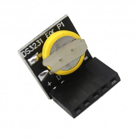 Modul RTC DS3231 ceas timp real 3.3/5V