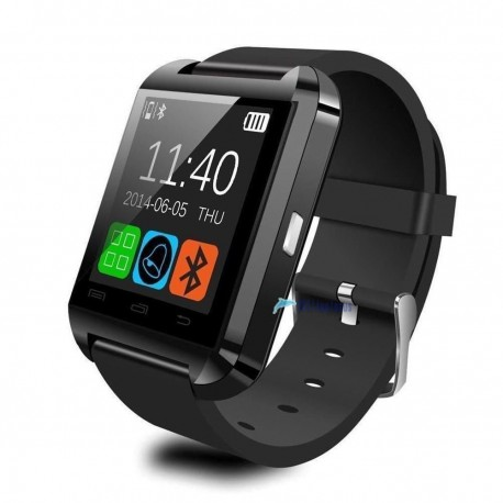 Ceas Smart Watch U80 inteligent cu bluetooth Android IOS