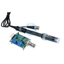 Senzor PH phmetru cu sonda