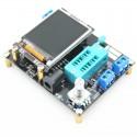 Tester componente ESR si generator de semnal reglabil GM328A cu ecran LCD