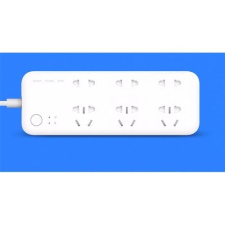 Priza wireless XIAOMI cu 3 socluri pentru control de la distanta
