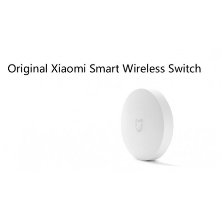 Buton switch Xiaomi wireless