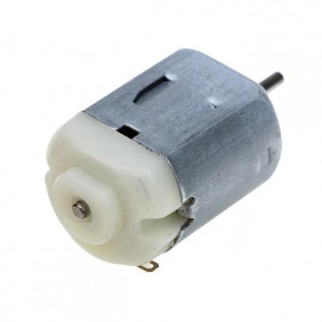 Motor DC 3V 0.2A 12000RPM R130