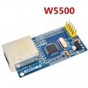 Shield retea W5500 Ethernet pentru Arduino uno, mega, due