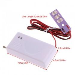 Senzor nivel lichid wireless 433mhz pentru sisteme alarma