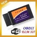 Interfata diagnoza tester auto WIFI ELM327 mufa OBD2