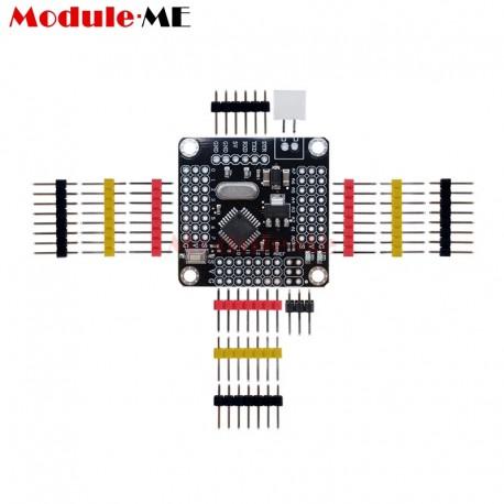Arduino Atmega328 Pro Mini 3.3V 8Mhz