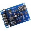Modul incarcare baterii acumulatori litiu XH-M603 cu afisaj digital led 12-24V