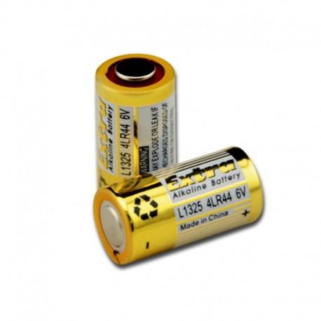 Baterie 4LR44 476A L1325 6V Dry Alcalina