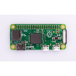 Raspberry Pi zero Pi0 Board Version 1.3 with 1GHz CPU 512MB RAM