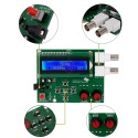 Generator semnal DDS 1Hz-65534Hz DC 7V-9V cu ecran LCD 16x2