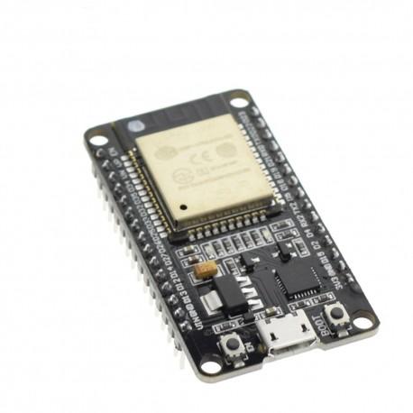 Placa dezvoltare ESP32 cu Bluetooth si WIFI micro usb CP2102