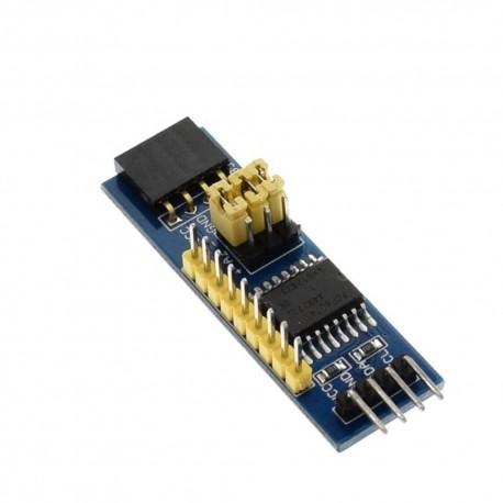 Modul convertor AD/DA PCF8574