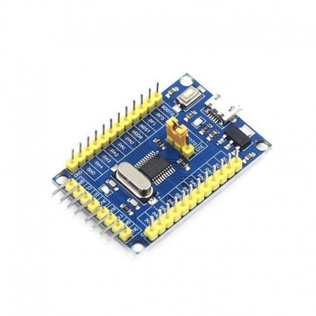 Placa dezvoltare STM32F030F4P6 48MHz CORTEX-M0 Core 32bit