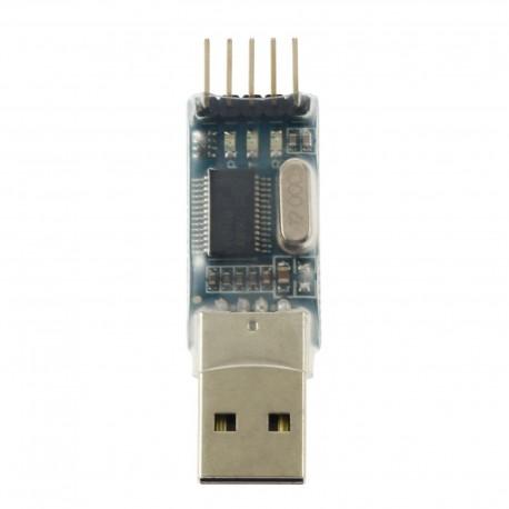 Adaptor USB RS232 TTL PL2303