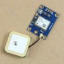 Modul gps Ublox Neo-6m NEO6mV2 cu antena
