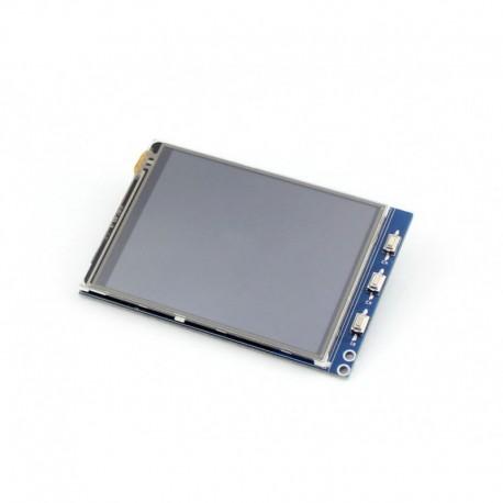 """Ecran 3.2"""" TFT LCD 320X240 cu butoane pentru Raspberry PI"""