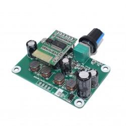 Amplificator Bluetooth 4.2 TPA3110 30w+30W PBTL Digital Stereo 12V-24V