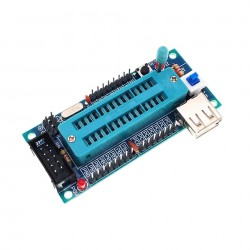 Programator usb pentru ATMEGA8 ATMEGA48 ATMEGA88 AVR DIY Kit